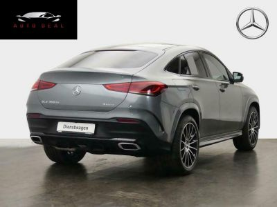 Mercedes GLE Coupé Coupe 350E 4M HYBRID DIESEL - <small></small> 85.990 € <small>TTC</small> - #2