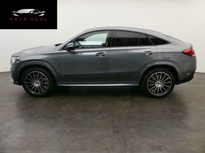 Mercedes GLE Coupé Coupe 350E 4M HYBRID DIESEL - <small></small> 85.990 € <small>TTC</small> - #3