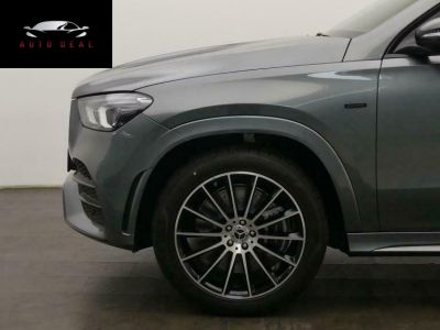 Mercedes GLE Coupé Coupe 350E 4M HYBRID DIESEL - <small></small> 85.990 € <small>TTC</small> - #4