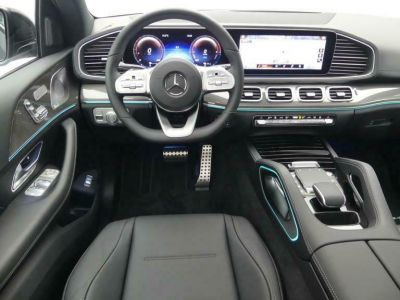 Mercedes GLE Coupé Coupe 350E 4M HYBRID DIESEL - <small></small> 85.990 € <small>TTC</small> - #6