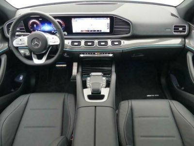 Mercedes GLE Coupé Coupe 350E 4M HYBRID DIESEL - <small></small> 85.990 € <small>TTC</small> - #10