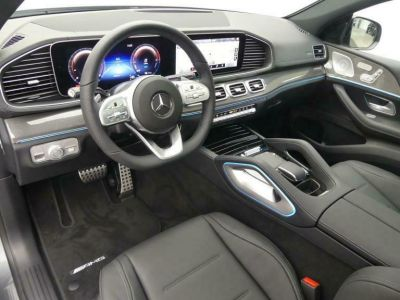 Mercedes GLE Coupé Coupe 350E 4M HYBRID DIESEL - <small></small> 85.990 € <small>TTC</small> - #13