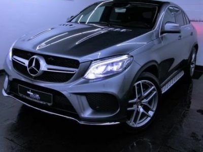 Mercedes GLE Coupé Coupe 400 333ch Fasci 9G-Tronic - <small></small> 54.200 € <small>TTC</small> - #1
