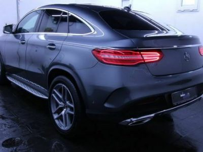 Mercedes GLE Coupé Coupe 400 333ch Fasci 9G-Tronic - <small></small> 54.200 € <small>TTC</small> - #2