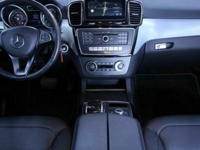Mercedes GLE Coupé Coupe 400 333ch Fasci 9G-Tronic - <small></small> 54.200 € <small>TTC</small> - #4