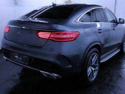 Mercedes GLE Coupé Coupe 400 333ch Fasci 9G-Tronic - <small></small> 54.200 € <small>TTC</small> - #5