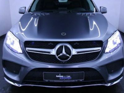 Mercedes GLE Coupé Coupe 400 333ch Fasci 9G-Tronic - <small></small> 54.200 € <small>TTC</small> - #6