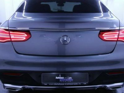 Mercedes GLE Coupé Coupe 400 333ch Fasci 9G-Tronic - <small></small> 54.200 € <small>TTC</small> - #7