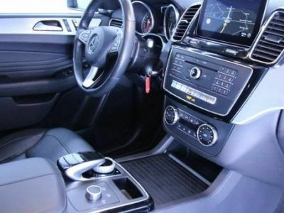 Mercedes GLE Coupé Coupe 400 333ch Fasci 9G-Tronic - <small></small> 54.200 € <small>TTC</small> - #8
