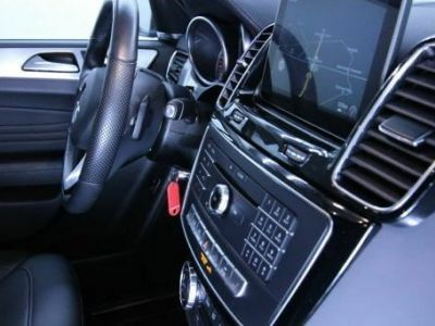 Mercedes GLE Coupé Coupe 400 333ch Fasci 9G-Tronic - <small></small> 54.200 € <small>TTC</small> - #9
