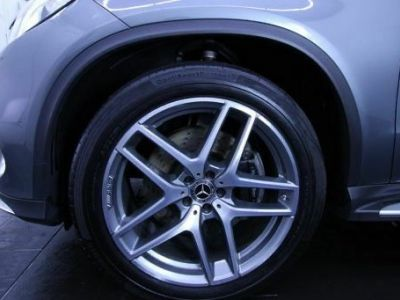 Mercedes GLE Coupé Coupe 400 333ch Fasci 9G-Tronic - <small></small> 54.200 € <small>TTC</small> - #12