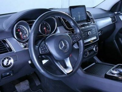 Mercedes GLE Coupé Coupe 400 333ch Fasci 9G-Tronic - <small></small> 54.200 € <small>TTC</small> - #15