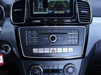 Mercedes GLE Coupé Coupe 400 333ch Fasci 9G-Tronic - <small></small> 54.200 € <small>TTC</small> - #25