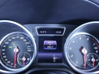 Mercedes GLE Coupé Coupe 400 333ch Fasci 9G-Tronic - <small></small> 54.200 € <small>TTC</small> - #26