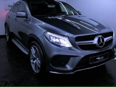 Mercedes GLE Coupé Coupe 400 333ch Fasci 9G-Tronic - <small></small> 54.200 € <small>TTC</small> - #29