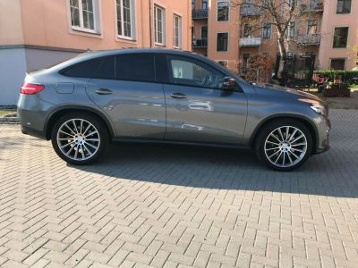 Mercedes GLE Coupé Coupe 43 AMG 367ch 4M 9G-Tronic - <small></small> 50.600 € <small>TTC</small> - #3