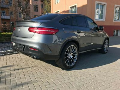 Mercedes GLE Coupé Coupe 43 AMG 367ch 4M 9G-Tronic - <small></small> 50.600 € <small>TTC</small> - #4