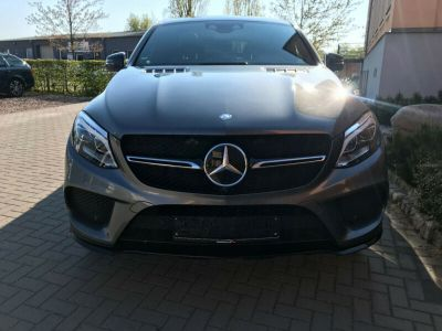 Mercedes GLE Coupé Coupe 43 AMG 367ch 4M 9G-Tronic - <small></small> 50.600 € <small>TTC</small> - #5