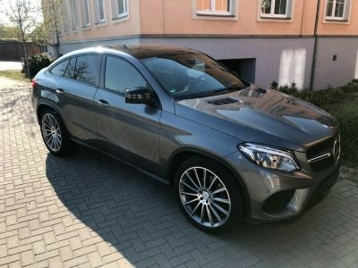 Mercedes GLE Coupé Coupe 43 AMG 367ch 4M 9G-Tronic - <small></small> 50.600 € <small>TTC</small> - #6