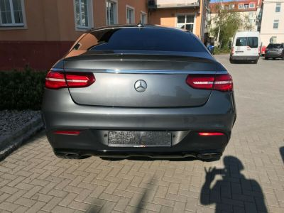 Mercedes GLE Coupé Coupe 43 AMG 367ch 4M 9G-Tronic - <small></small> 50.600 € <small>TTC</small> - #8