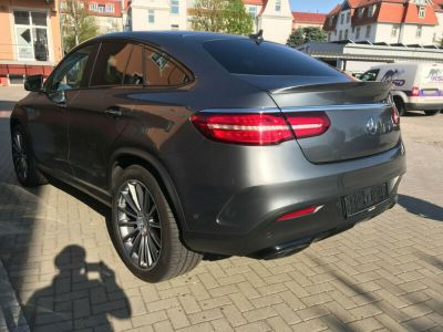 Mercedes GLE Coupé Coupe 43 AMG 367ch 4M 9G-Tronic - <small></small> 50.600 € <small>TTC</small> - #9