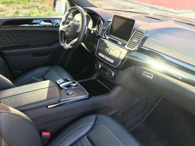 Mercedes GLE Coupé Coupe 43 AMG 367ch 4M 9G-Tronic - <small></small> 50.600 € <small>TTC</small> - #11