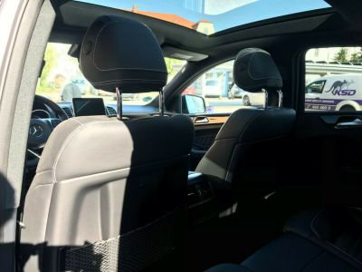 Mercedes GLE Coupé Coupe 43 AMG 367ch 4M 9G-Tronic - <small></small> 50.600 € <small>TTC</small> - #12
