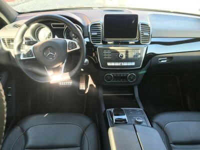 Mercedes GLE Coupé Coupe 43 AMG 367ch 4M 9G-Tronic - <small></small> 50.600 € <small>TTC</small> - #13