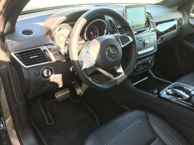Mercedes GLE Coupé Coupe 43 AMG 367ch 4M 9G-Tronic - <small></small> 50.600 € <small>TTC</small> - #14