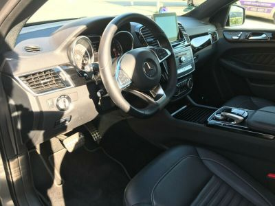 Mercedes GLE Coupé Coupe 43 AMG 367ch 4M 9G-Tronic - <small></small> 50.600 € <small>TTC</small> - #15