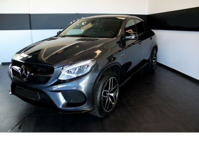 Mercedes GLE Coupé Coupe 43 AMG 367chB 9G-Tronic - <small></small> 56.900 € <small>TTC</small> - #1