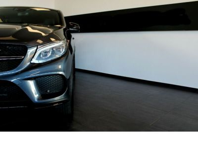 Mercedes GLE Coupé Coupe 43 AMG 367chB 9G-Tronic - <small></small> 56.900 € <small>TTC</small> - #2