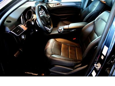 Mercedes GLE Coupé Coupe 43 AMG 367chB 9G-Tronic - <small></small> 56.900 € <small>TTC</small> - #3
