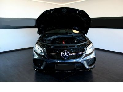 Mercedes GLE Coupé Coupe 43 AMG 367chB 9G-Tronic - <small></small> 56.900 € <small>TTC</small> - #4