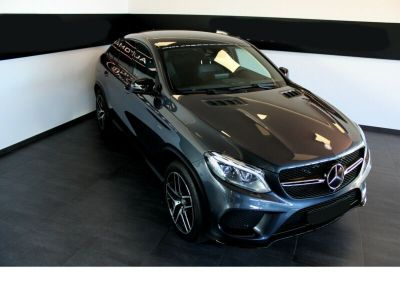 Mercedes GLE Coupé Coupe 43 AMG 367chB 9G-Tronic - <small></small> 56.900 € <small>TTC</small> - #6