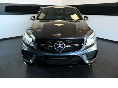 Mercedes GLE Coupé Coupe 43 AMG 367chB 9G-Tronic - <small></small> 56.900 € <small>TTC</small> - #7