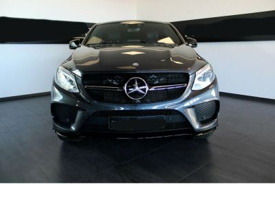 Mercedes GLE Coupé Coupe 43 AMG 367chB 9G-Tronic - <small></small> 56.900 € <small>TTC</small> - #8