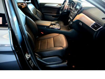 Mercedes GLE Coupé Coupe 43 AMG 367chB 9G-Tronic - <small></small> 56.900 € <small>TTC</small> - #12