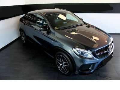 Mercedes GLE Coupé Coupe 43 AMG 367chB 9G-Tronic - <small></small> 56.900 € <small>TTC</small> - #16