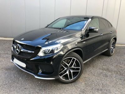 Mercedes GLE Coupé Coupe 43 AMG 390CV - <small></small> 59.900 € <small>TTC</small> - #1