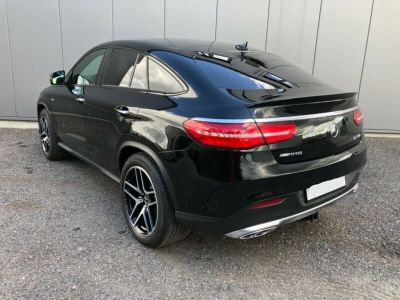 Mercedes GLE Coupé Coupe 43 AMG 390CV - <small></small> 59.900 € <small>TTC</small> - #2