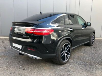 Mercedes GLE Coupé Coupe 43 AMG 390CV - <small></small> 59.900 € <small>TTC</small> - #5