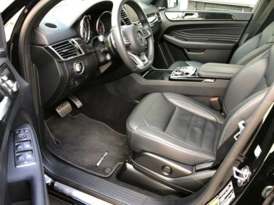 Mercedes GLE Coupé Coupe 43 AMG 390CV - <small></small> 59.900 € <small>TTC</small> - #11
