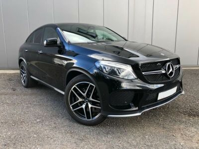 Mercedes GLE Coupé Coupe 43 AMG 390CV - <small></small> 59.900 € <small>TTC</small> - #15