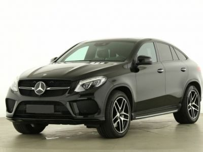 Mercedes GLE Coupé Coupe 500 455ch Fascination - <small></small> 55.200 € <small>TTC</small> - #1