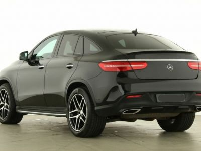 Mercedes GLE Coupé Coupe 500 455ch Fascination - <small></small> 55.200 € <small>TTC</small> - #2
