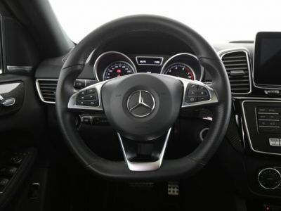 Mercedes GLE Coupé Coupe 500 455ch Fascination - <small></small> 55.200 € <small>TTC</small> - #3