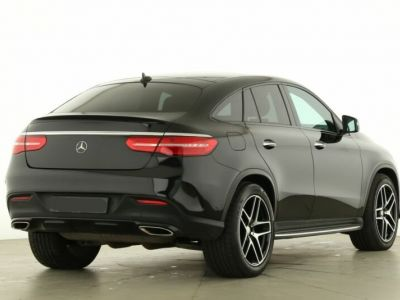 Mercedes GLE Coupé Coupe 500 455ch Fascination - <small></small> 55.200 € <small>TTC</small> - #4