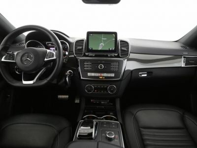 Mercedes GLE Coupé Coupe 500 455ch Fascination - <small></small> 55.200 € <small>TTC</small> - #8