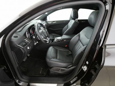 Mercedes GLE Coupé Coupe 500 455ch Fascination - <small></small> 55.200 € <small>TTC</small> - #9